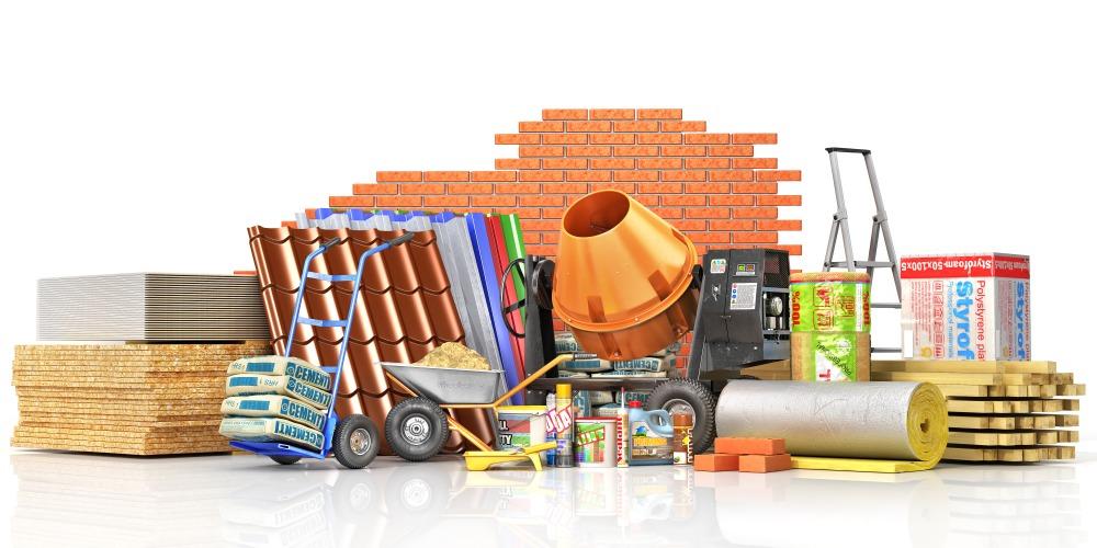 生産計画に原料在庫の制約条件を反映させる