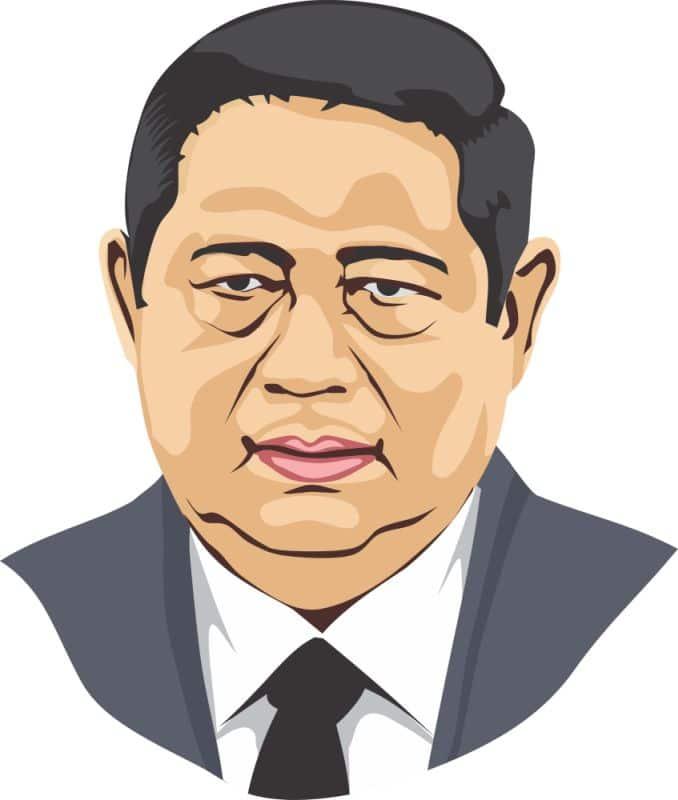 スシロ・バンバン・ユドヨノ大統領