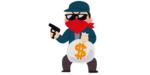 バリ島サヌールでの強盗事件の記録から 【お隣の両替所で発生した強盗事件】