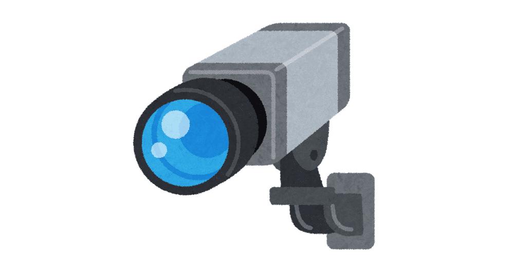 インドネシア税関が求める監視カメラの映像をインターネット経由で配信する方法