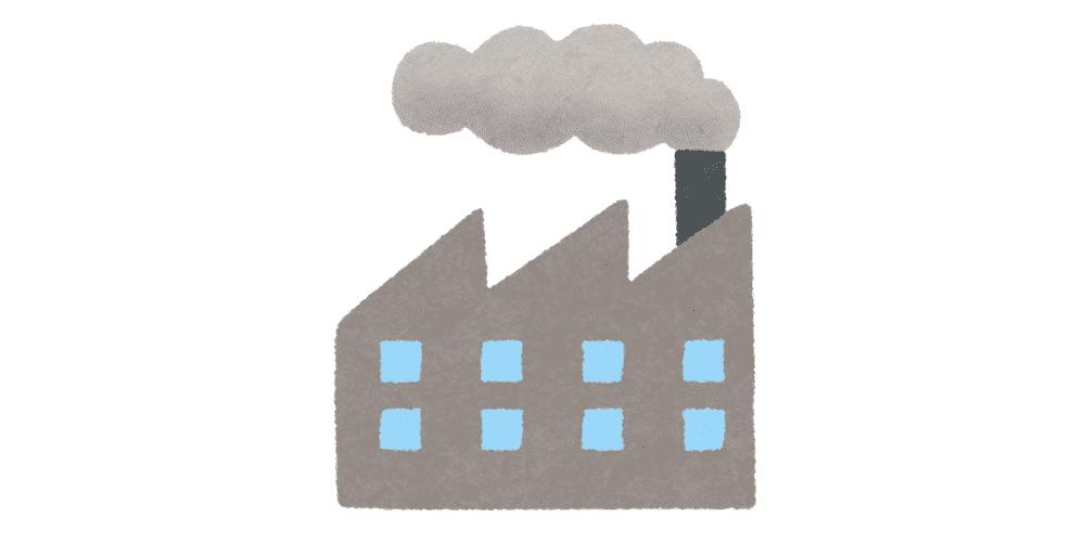 保税工場へのシステム導入