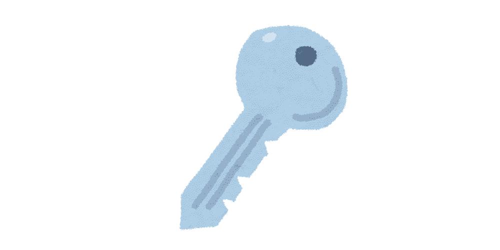 公開鍵暗号化方式によるSSH接続