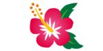 バリ島でのハイビスカスの思い出 【アロワナ飼育とハイビスカス栽培に明け暮れたバリ島在住時代】