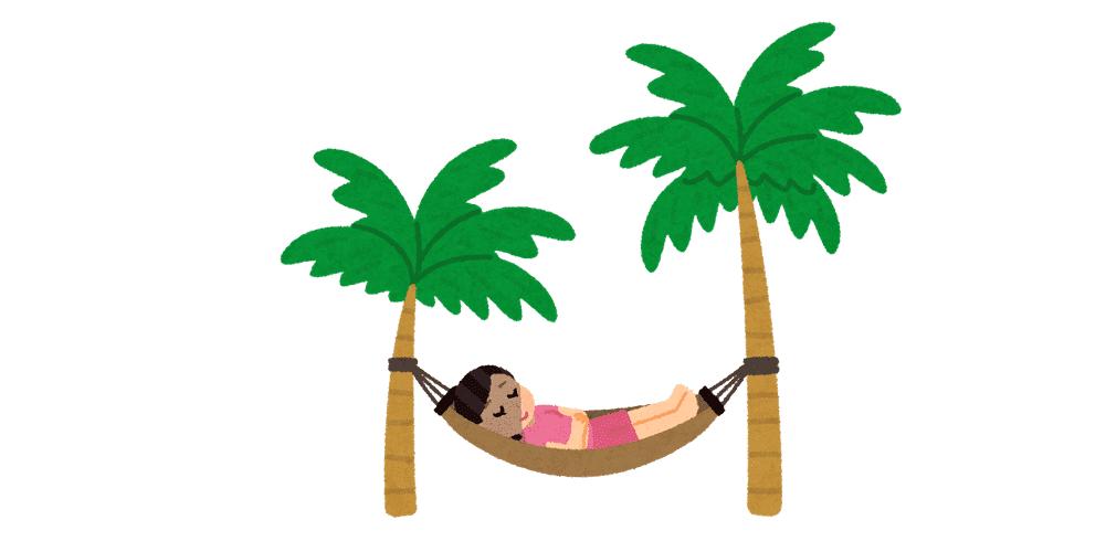 バリ島は非日常か日常の延長上か
