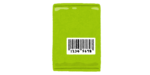 システムと現品をロット番号で結びつける現品票をバーコードで管理する方法