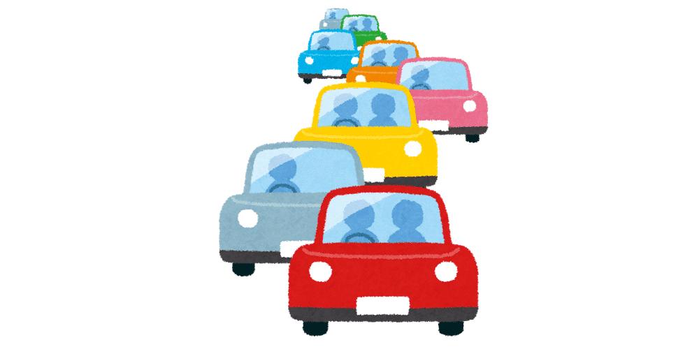 ジャカルタの最悪Tol(高速道路)渋滞を回避するために考えておくこと