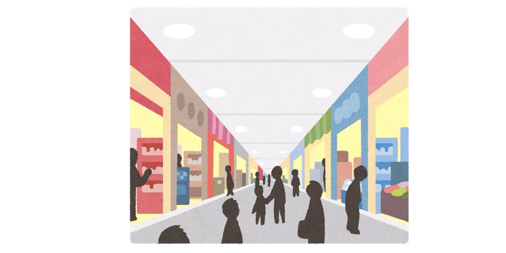 クニンガンのAmbassador Mallの歩き方