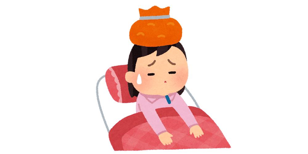 Masuk anginというインドネシアで未だに理解できない体調不良の症状