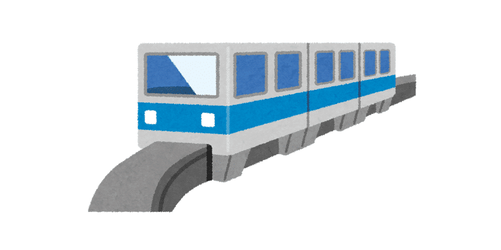 ジャカルタ市内と郊外を結ぶLRTとKRL Commuter Line