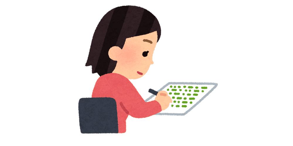 インドネシア語で目的語に重点を置いて受動態で書くこと