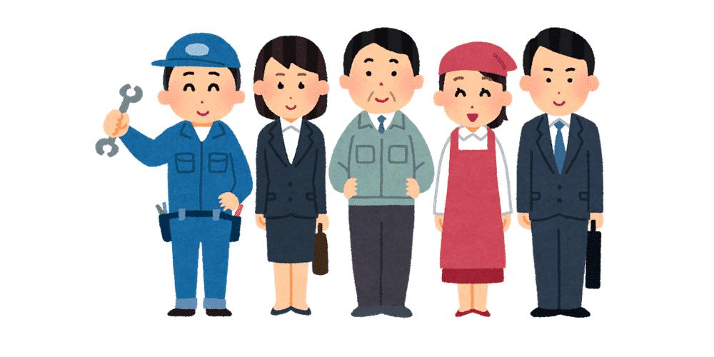 インドネシアの就労ビザ取得とパスポート更新