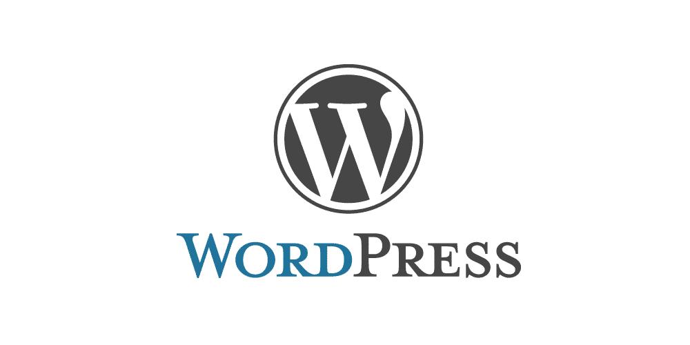 WordPressによるWEBサイト開発