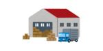 Inventaris yang memadai dalam rantai pasokan【Nilai perusahaan perdagangan umum sebagai penyelenggara logistik】