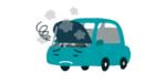 Resiko membeli mobil bekas di Indonesia【Odometer mundur】