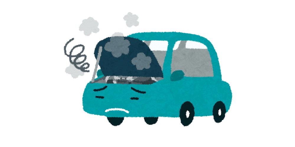 インドネシアで中古車を買うリスク【走行距離計の巻き戻し】
