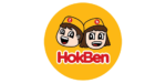 HokBen's brand strategy【Thoroughly localize the Japanese food that is part of Japanese culture】