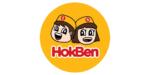 Strategi merek HokBen【Lokalkan sepenuhnya makanan Jepang yang merupakan bagian dari budaya Jepang】
