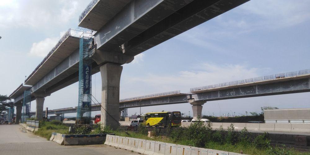 高速道路を高架にすることのメリットとデメリット