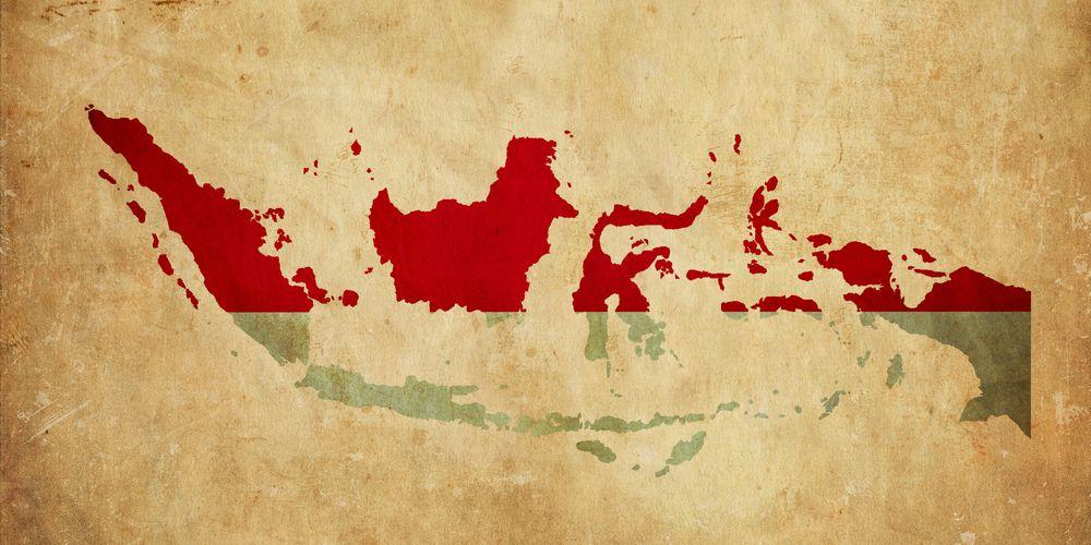 インドネシアにはWIB、WITA、WITの3つの標準時があるので、年末の年越しカウントダウンも3回あります。