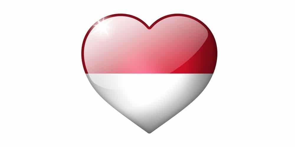 インドネシアが長く住みやすい理由
