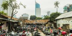インドネシアの景況の変遷