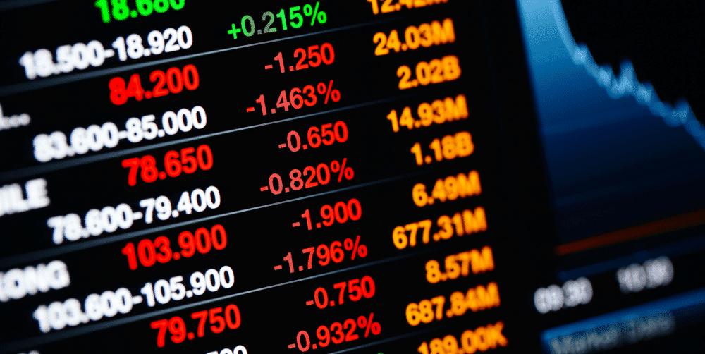 株価操作なんてインドネシアでは当たり前 【馴合売買と終値関与】
