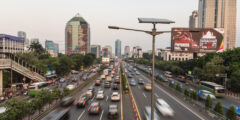 Pajak Mobil di Indonesia【Tidak ada sistem pemeriksaan kendaraan umum dan asuransi bersifat sukarela.】