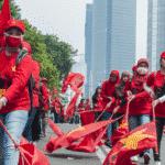 インドネシアの労務と法律まとめ