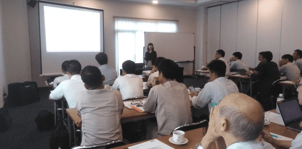 【2019年4月23日】過酷な物流インフラの中での生き残り策の提言~ インドネシアにおけるスマートロジスティクスの展開