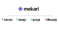 インドネシアのクラウド型業務自動化プラットフォーム市場【フロントオフィス業務のGotoとバックオフィス業務のMekari】