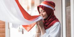 インドネシアのオランダ植民地支配の期間【コロナ禍下での2回目の独立記念日】