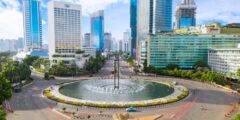 オフショア拠点としてのインドネシア国内におけるニアショアリング