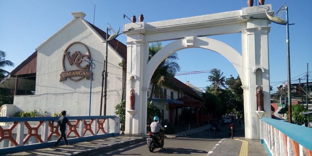 VOC Galangan Cafe