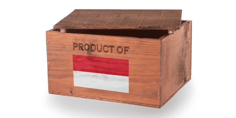 インドネシアの保税区の在庫管理システムで実装すべき内容