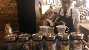 6種類のStarbucks Reserved